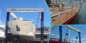 AYS - manutenzione, assistenza e gestione imbarcazioni da diporto e professionali